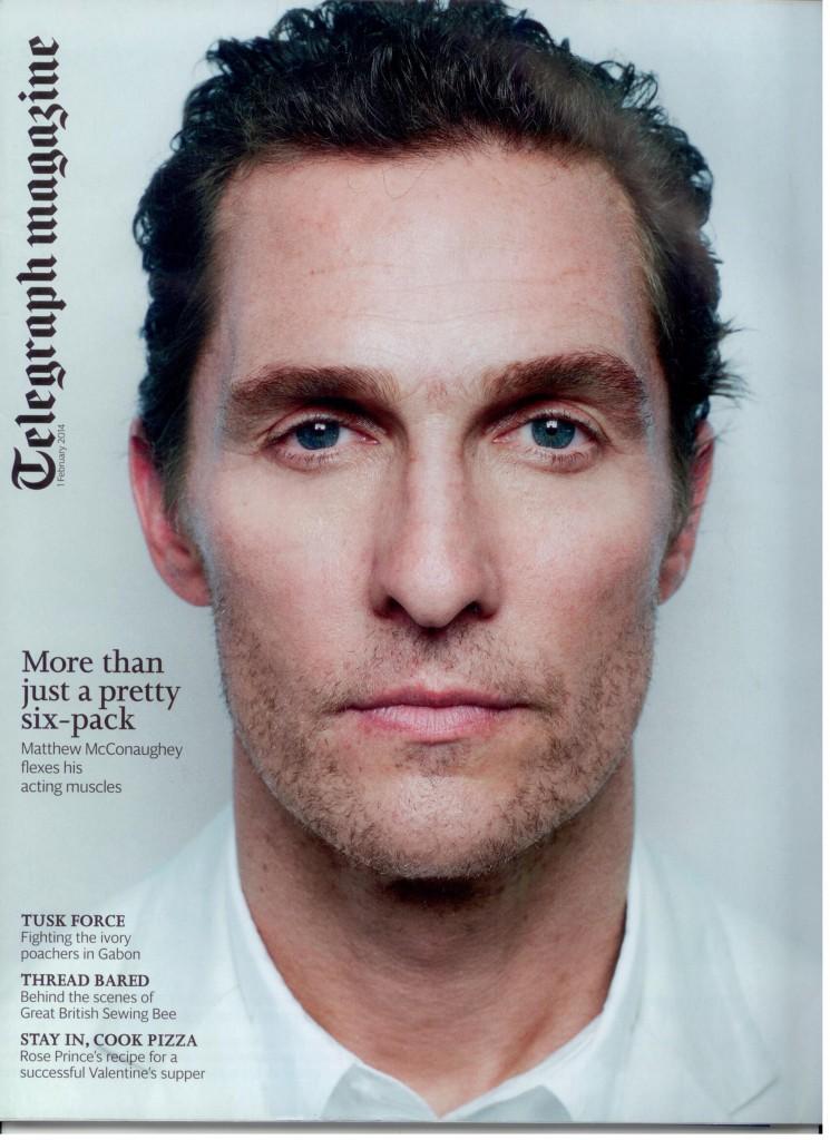 telegraph_magazine_february_2014